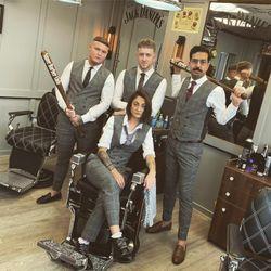 Suave Barber Club, 475 Beake Avenue, CV6 2HT, Coventry, England