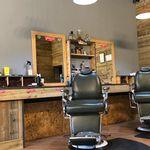 Lone Wolf Barbershop