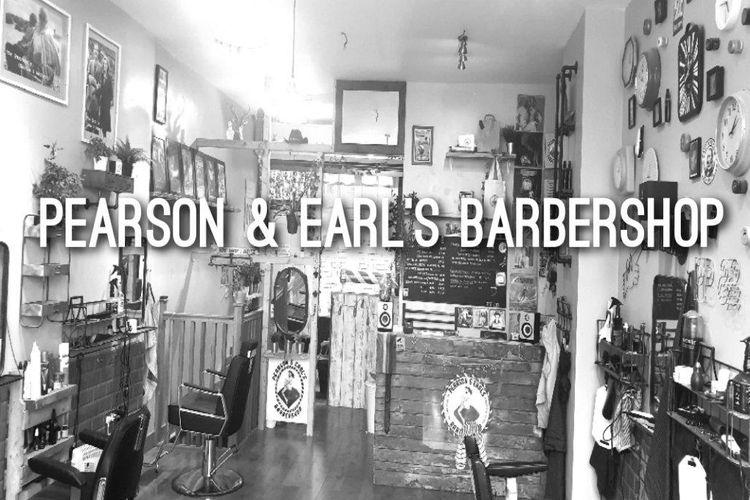 Pearson & Earl's Barbershop
