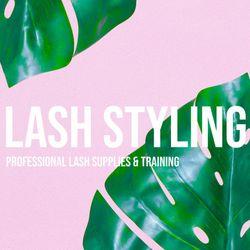 Lash Styling, 8 Mendelssohn Grove, MK7 8DH, Milton Keynes