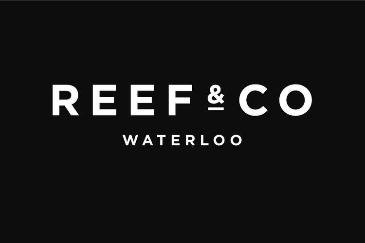 Reef & Co - Waterloo