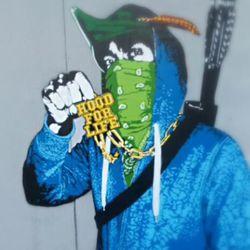 Robbz Hood, Hucknall Road, NG5 1FU, Nottingham, England
