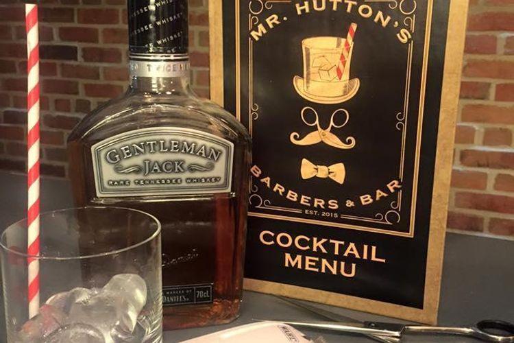Mr Huttons Barbers & Bar