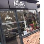 Flutter Boutique