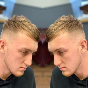 Barber Shop, Hair Salon - Adam Sakr hair