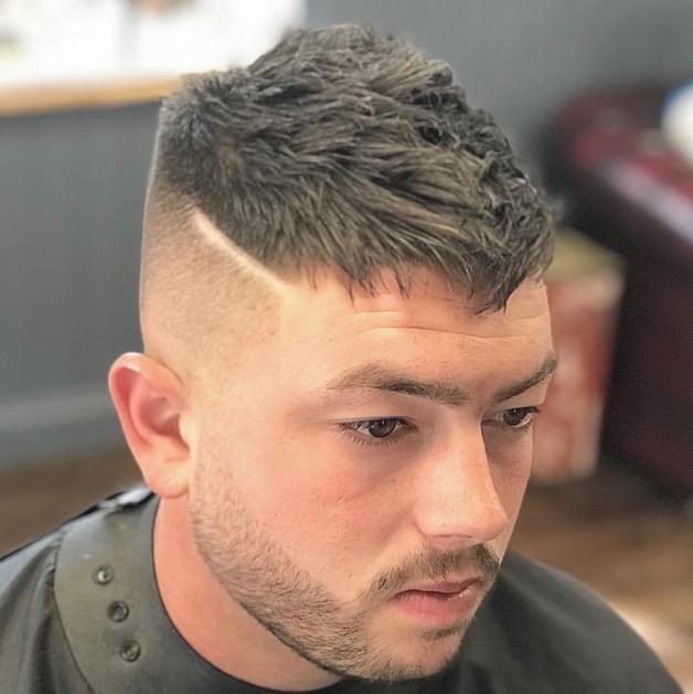Barber Shop - Adam Sakr hair