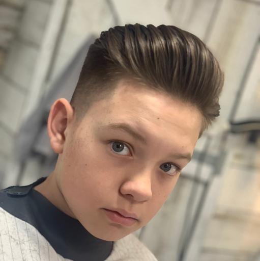 Barber Shop - JBFCUTS