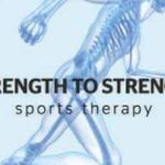 Strength to Strength Sports Therapy