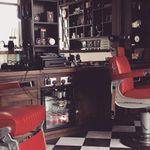 Adam's Barbershop