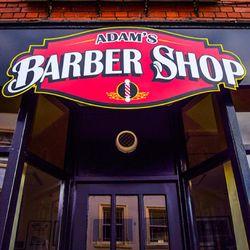 Adam's Barbershop, Chapel Hill, 1, BS21 7NL, Clevedon