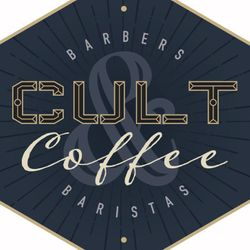 Cult & Coffee, Waterman Walk, Unit 1 Clippers Quay, M50 3AD, Salford, England