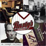 Rusty's Barbers