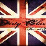 Dirty Classic Studio Newcastle