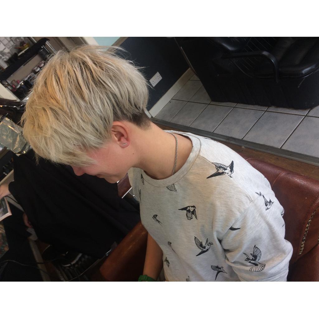 Barber Shop, Hair Salon - Prime Truro
