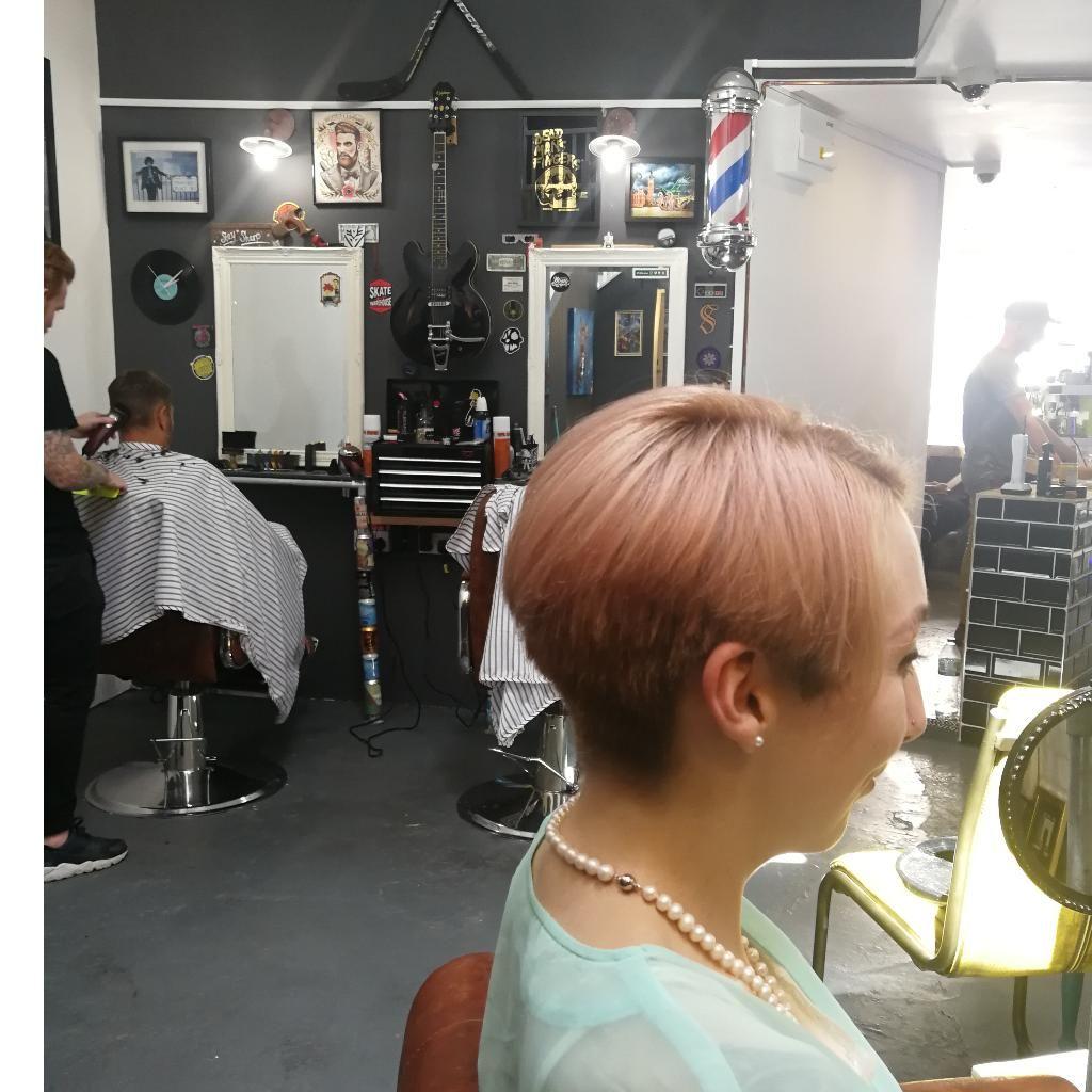 Barber Shop, Hair Salon, Other - Prime Truro