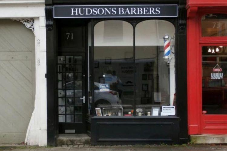 Hudsons Barbers
