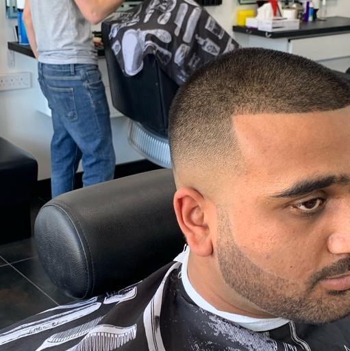 Barber Shop - Fades Hair Studio