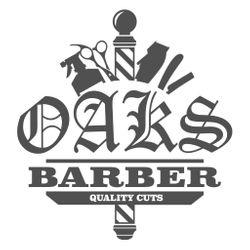 Oaks_Barbers, Middleton Street, Marina Gallery, LD1 5ET, Llandrindod Wells