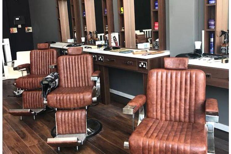 Atelier Barbers & Hair Salon