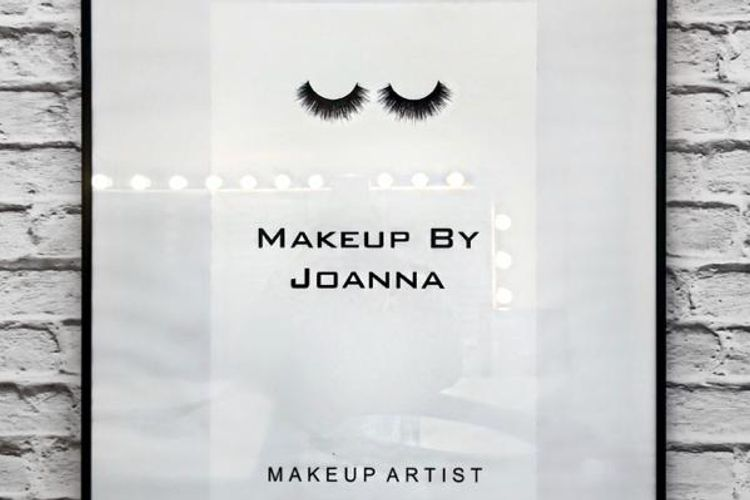 Makeup by Joanna