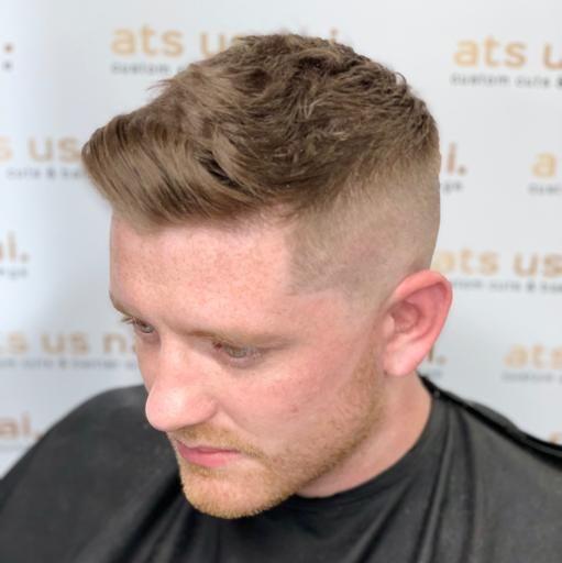Barber Shop - ats us nai