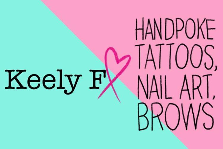KeelyFx Handpokes, Nails & Brows