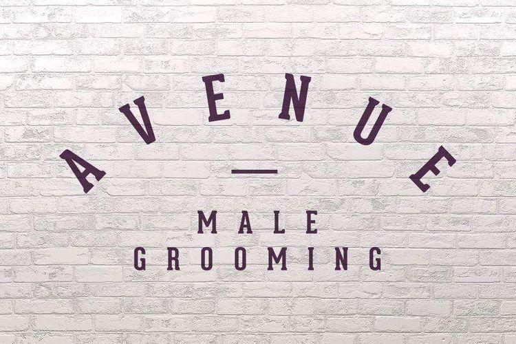 Avenue Male Grooming