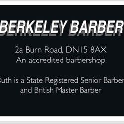 Berkeley Barber, Burn Road, 2a, DN15 8AX, Scunthorpe