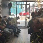 Shorn Barbers