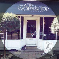 Hair Workshop Southborough, 26 London Road, TN4 0QB, Southborough