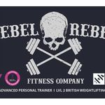 Rebel Rebel Fitness