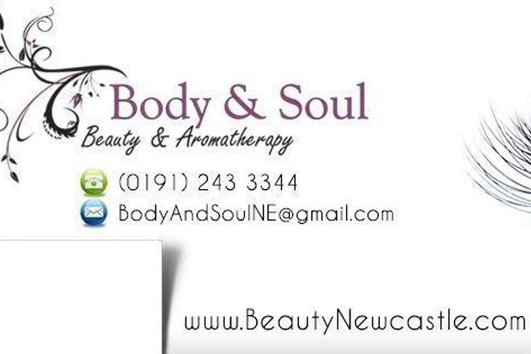 Body & Soul Beauty, Newcastle Upon Tyne, England - pricing, reviews