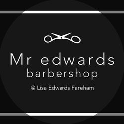 Mr Edwards Barbershop, 177 West Street, PO16 0EF, Fareham