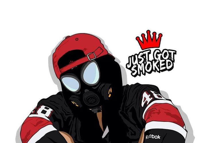 Smokey Barbers