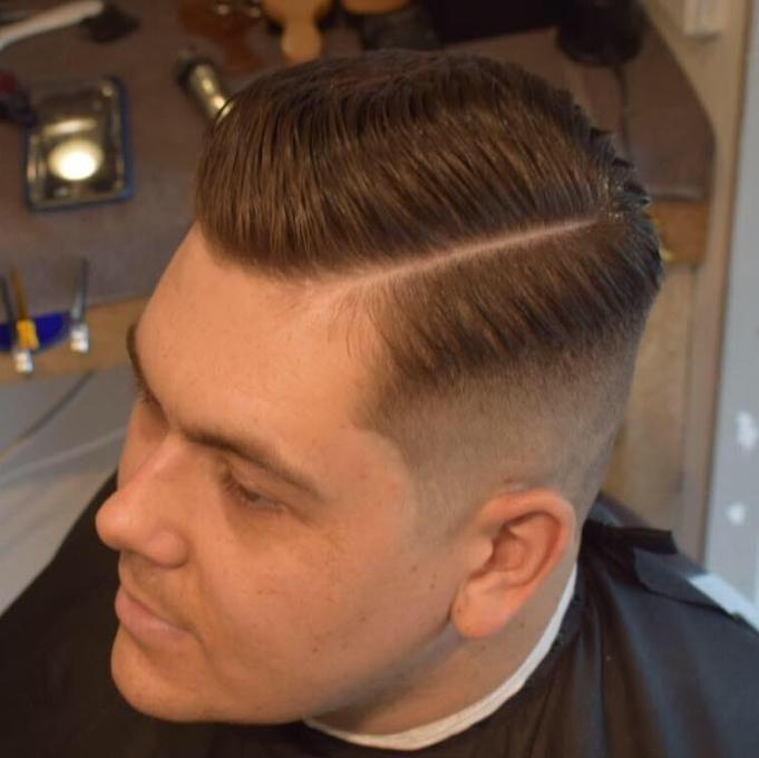 Barber Shop - Jacob's Gentlemens Barbers