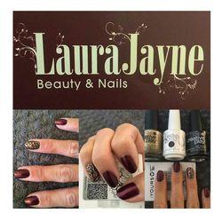Laura Jayne Beauty & Nails, 14 West Terrace, TS10 1DS, Redcar