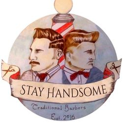 Stay Handsome, 230a Fleetwood Rd, FY5 1NL, Thornton Cleveleys