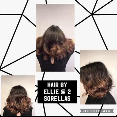 Hair Salon - 2 Sorellas