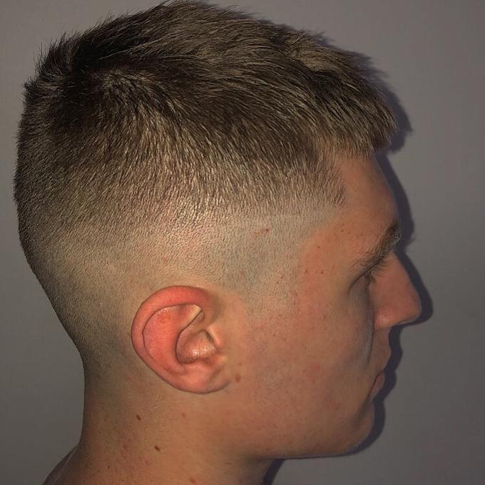 Barber Shop - 2 Sorellas