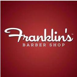 Franklins barbershop, 103 antrobus street, CW12 1HE, Congleton