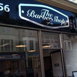 The Barber Shop, 56 Western Rd, TN40 1DY, Bexhill-on-sea, England