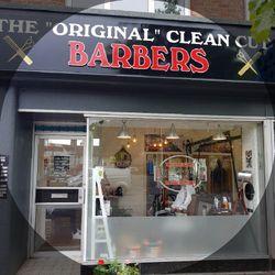 Clean Cut Barbers UK, 1a Albert Parade, BN21 1SD, Eastbourne