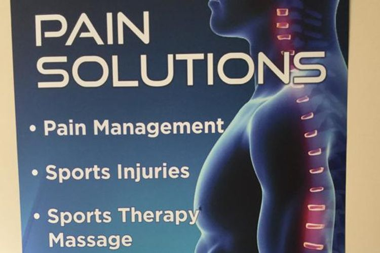 Pain Solutions & CryoBeauty Solutions