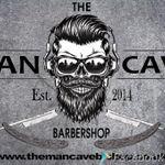 The Man Cave Barbershop & Grooming