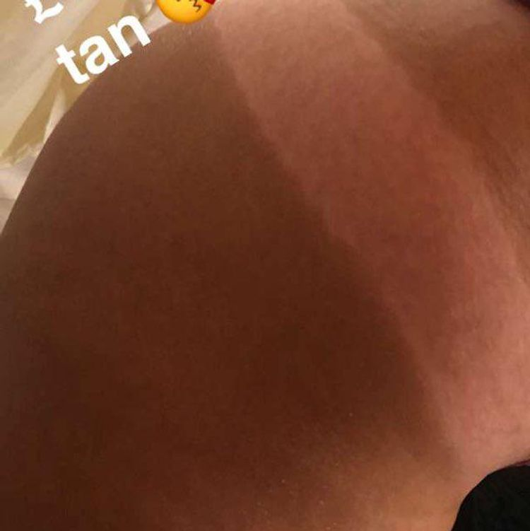 £10 spray tan