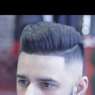 Barber Shop - Las Barbers ™ Eastcote