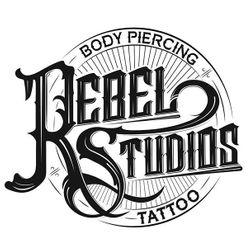 Reb3l Studios, 355/359 George Street, AB25 1EQ, Aberdeen, Scotland