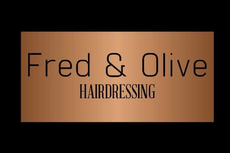 Fred & Olive Hairdressing