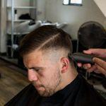 Gary Pearce Men's Hair